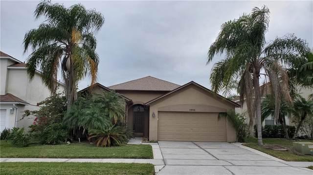 13842 Huntwick Drive, Orlando, FL 32837 (MLS #O5844412) :: Griffin Group