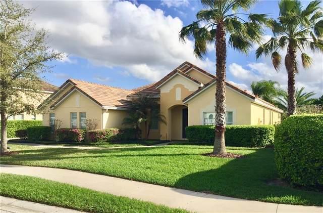3028 Isola Bella Boulevard, Mount Dora, FL 32757 (MLS #O5844418) :: 54 Realty