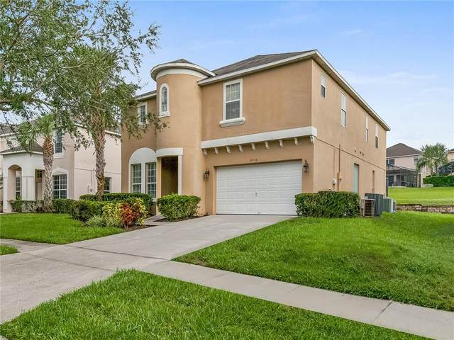 Address Not Published, Kissimmee, FL 34747 (MLS #O5844420) :: The Robertson Real Estate Group