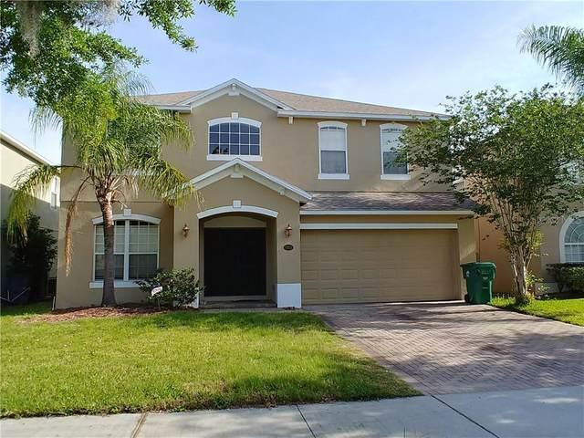 12923 Grovehurst Avenue, Winter Garden, FL 34787 (MLS #O5844425) :: Team Bohannon Keller Williams, Tampa Properties