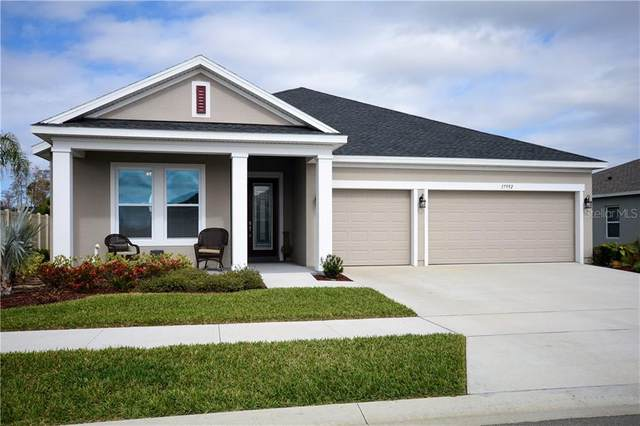 17992 Passionflower Circle, Clermont, FL 34714 (MLS #O5844440) :: KELLER WILLIAMS ELITE PARTNERS IV REALTY