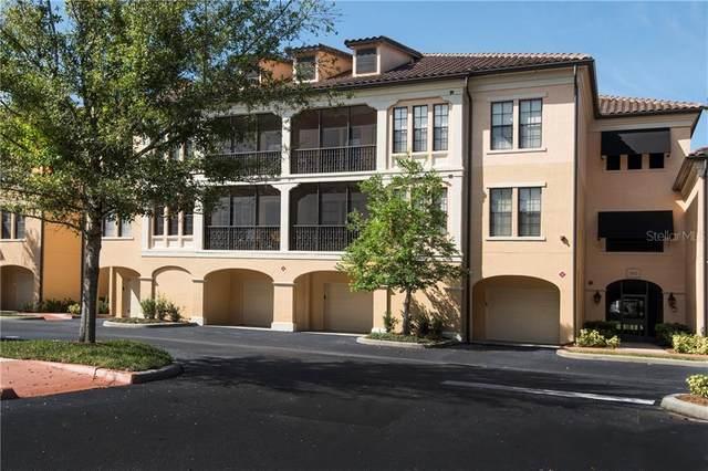500 Mirasol Circle #306, Celebration, FL 34747 (MLS #O5844464) :: Bustamante Real Estate