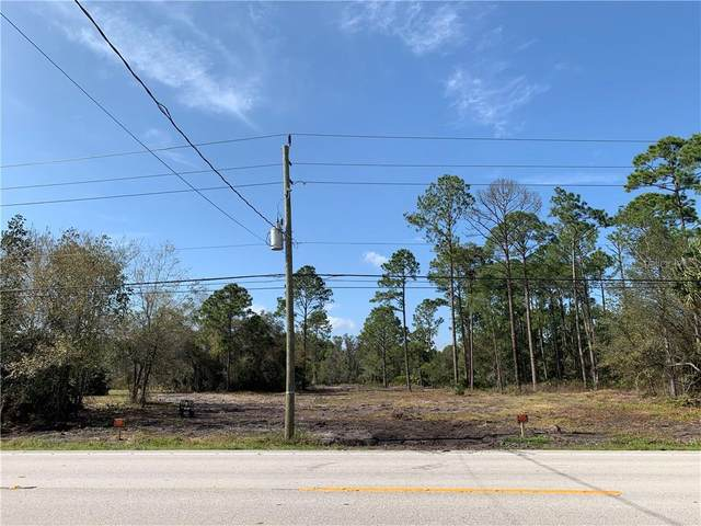 0 State Rd 415, New Smyrna Beach, FL 32168 (MLS #O5844474) :: Florida Life Real Estate Group