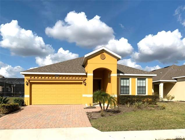 2142 Victoria Drive, Davenport, FL 33837 (MLS #O5844475) :: Pristine Properties