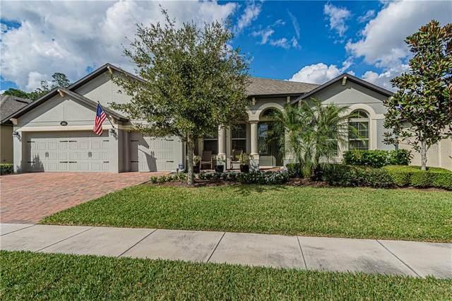 684 Stone Oak Drive, Sanford, FL 32771 (MLS #O5844477) :: Griffin Group