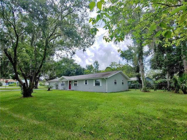 1 Silver Course Place, Ocala, FL 34472 (MLS #O5844480) :: Baird Realty Group