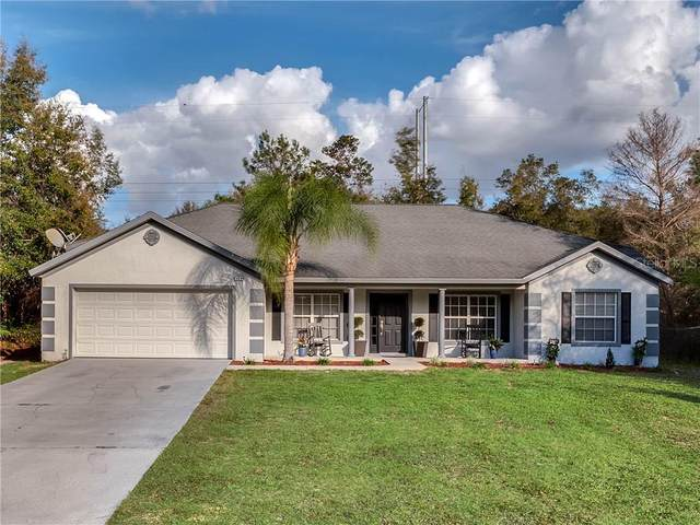 129 Laurianne Road, Debary, FL 32713 (MLS #O5844481) :: Rabell Realty Group