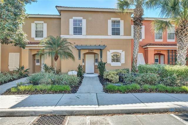 2747 Sun Key Place, Kissimmee, FL 34747 (MLS #O5844487) :: Gate Arty & the Group - Keller Williams Realty Smart