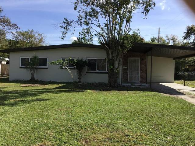 Address Not Published, Orlando, FL 32805 (MLS #O5844495) :: Griffin Group