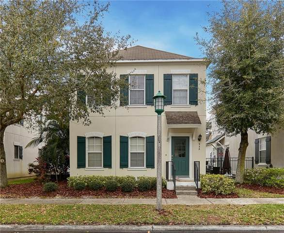 938 Pawstand Road, Celebration, FL 34747 (MLS #O5844499) :: Bustamante Real Estate
