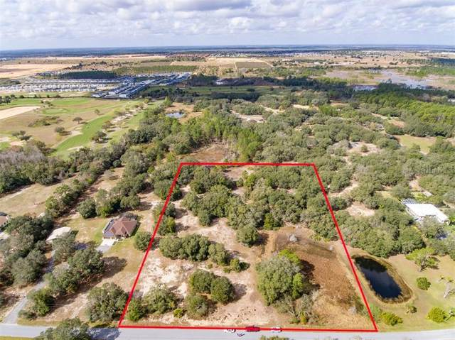 0 Pawnee Trail, Kissimmee, FL 34747 (MLS #O5844505) :: Lockhart & Walseth Team, Realtors