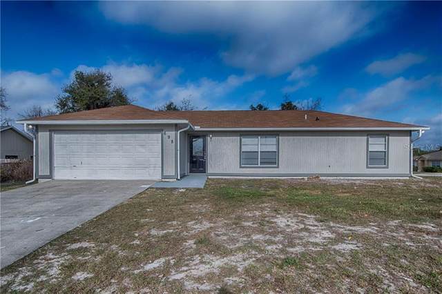 698 Comstock Drive, Deltona, FL 32738 (MLS #O5844508) :: Cartwright Realty