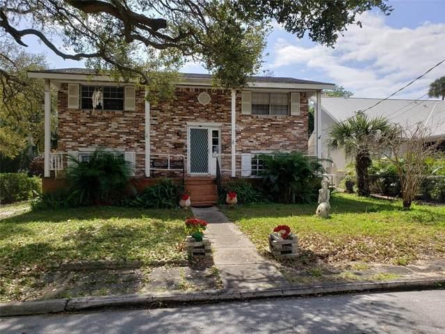 41 Sweet Street, rockledge, FL 32955 (MLS #O5844511) :: Cartwright Realty