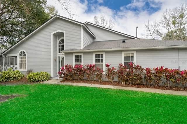 809 Weatherly Court, Longwood, FL 32750 (MLS #O5844516) :: Cartwright Realty