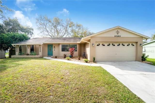 20283 Emerald Avenue, Port Charlotte, FL 33952 (MLS #O5844519) :: Pristine Properties