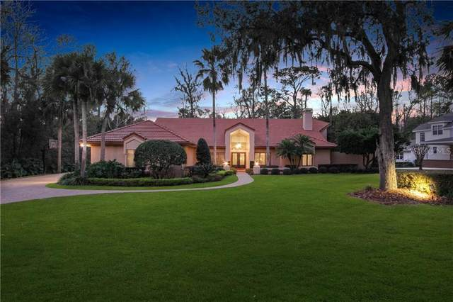 494 Pickford Point, Longwood, FL 32779 (MLS #O5844526) :: Mark and Joni Coulter | Better Homes and Gardens