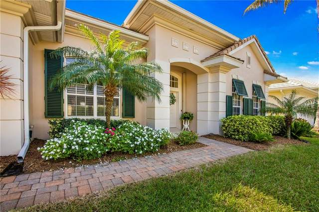 Address Not Published, Melbourne Beach, FL 32951 (MLS #O5844529) :: Delgado Home Team at Keller Williams