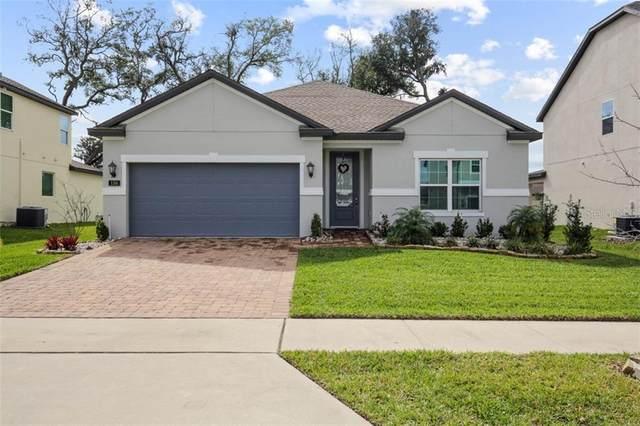 159 Oakmont Reserve Circle, Longwood, FL 32750 (MLS #O5844537) :: Cartwright Realty