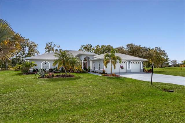 16240 Branco Drive, Punta Gorda, FL 33955 (MLS #O5844545) :: The Figueroa Team