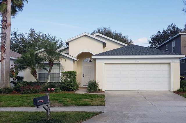 425 Castlemain Circle, Davenport, FL 33897 (MLS #O5844547) :: Premier Home Experts