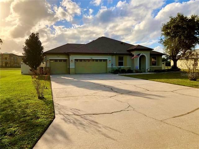 6 Cordona Drive, Kissimmee, FL 34758 (MLS #O5844549) :: Andrew Cherry & Company
