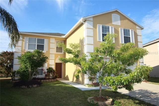 1101 Kempton Chase Parkway, Orlando, FL 32837 (MLS #O5844555) :: Griffin Group