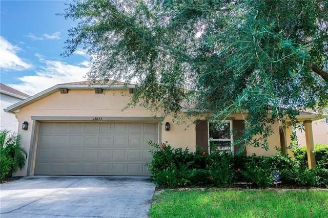 13033 Oulton Circle, Orlando, FL 32832 (MLS #O5844568) :: The Light Team