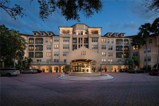 501 Mirasol Circle #407, Celebration, FL 34747 (MLS #O5844571) :: Bustamante Real Estate