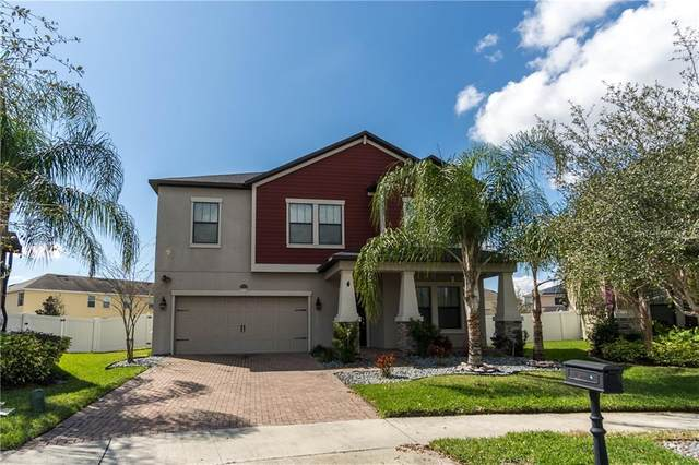 12317 Great Commission Way, Orlando, FL 32832 (MLS #O5844581) :: The Price Group