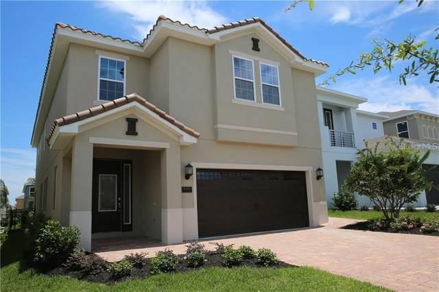 640 Lasso Drive, Kissimmee, FL 34747 (MLS #O5844585) :: Premium Properties Real Estate Services