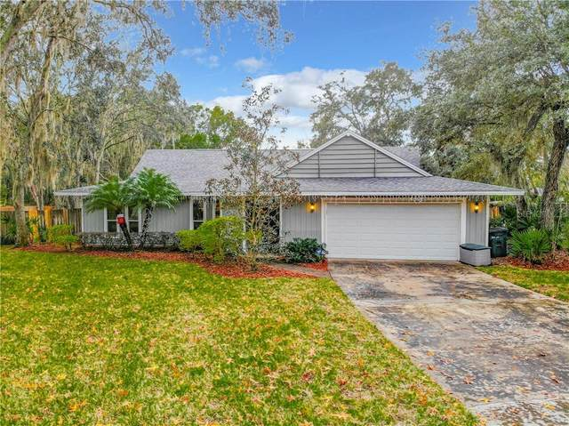 346 W Hornbeam Drive, Longwood, FL 32779 (MLS #O5844588) :: Keller Williams on the Water/Sarasota