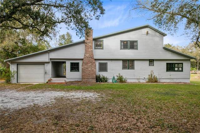 320 E State Road 46, Geneva, FL 32732 (MLS #O5844590) :: Mark and Joni Coulter | Better Homes and Gardens