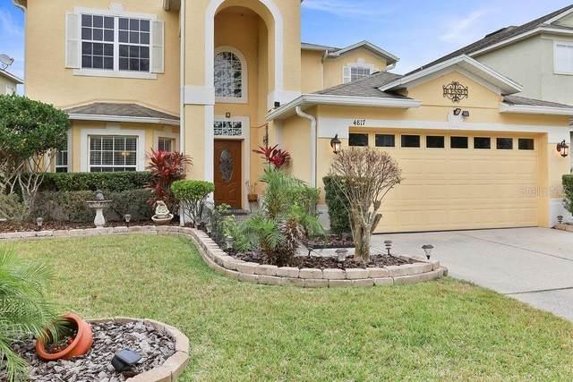 4817 Walnut Ridge Drive, Orlando, FL 32829 (MLS #O5844592) :: 54 Realty