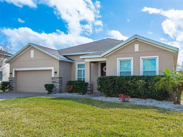 1448 Leitrim Loop, Apopka, FL 32703 (MLS #O5844593) :: KELLER WILLIAMS ELITE PARTNERS IV REALTY