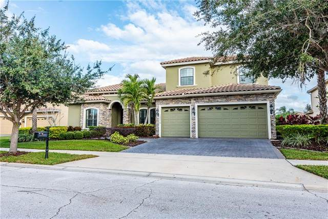 13215 Minshull Point, Orlando, FL 32832 (MLS #O5844610) :: The Price Group
