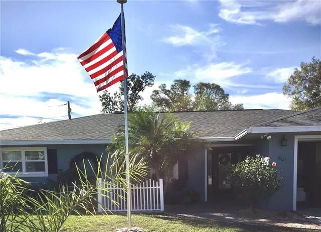 801 Golfside Lane, Sebring, FL 33870 (MLS #O5844627) :: Bustamante Real Estate