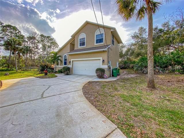 6242 Sleepy Hollow Drive, Titusville, FL 32780 (MLS #O5844641) :: Cartwright Realty
