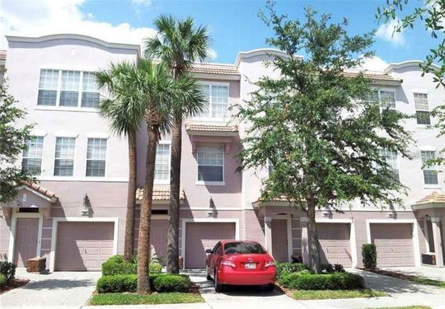 5075 Tideview Circle #55, Orlando, FL 32819 (MLS #O5844653) :: The Duncan Duo Team