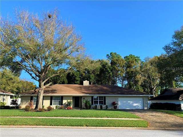 2103 Edgewater Circle, Winter Haven, FL 33880 (MLS #O5844662) :: Baird Realty Group