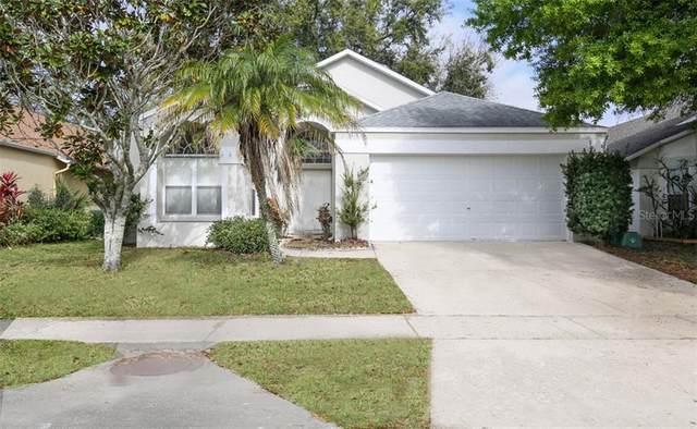 440 Mainsail Court, Lake Mary, FL 32746 (MLS #O5844669) :: Cartwright Realty