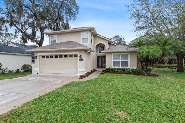 2662 Ultra Vista Drive, Maitland, FL 32751 (MLS #O5844686) :: Griffin Group