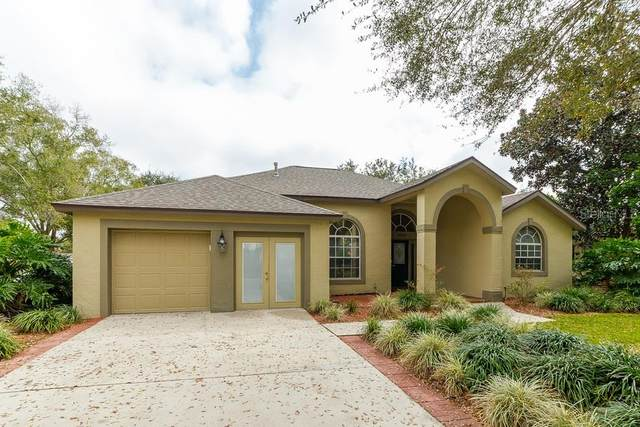 15101 Greater Groves Boulevard, Clermont, FL 34714 (MLS #O5844711) :: Pristine Properties
