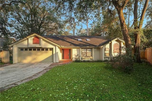 825 Towering Oak Way, Apopka, FL 32712 (MLS #O5844722) :: Team Bohannon Keller Williams, Tampa Properties