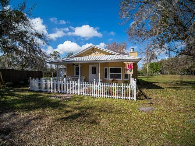 510 Guy Road, Orlando, FL 32828 (MLS #O5844728) :: The Duncan Duo Team