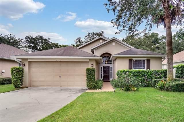 8525 Baywood Vista Drive, Orlando, FL 32810 (MLS #O5844732) :: Gate Arty & the Group - Keller Williams Realty Smart