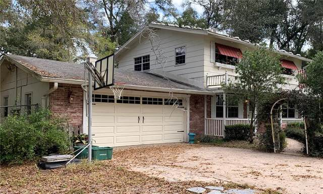 375 N Ridgewood Avenue, Deland, FL 32720 (MLS #O5844734) :: Florida Life Real Estate Group