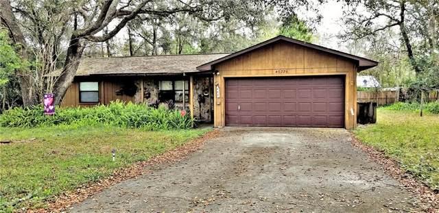 40726 W 3RD Avenue, Umatilla, FL 32784 (MLS #O5844736) :: Bustamante Real Estate