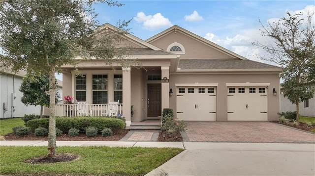 16136 Wind View Lane, Winter Garden, FL 34787 (MLS #O5844763) :: Your Florida House Team