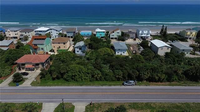Turtlemound Road, New Smyrna Beach, FL 32169 (MLS #O5844771) :: Pristine Properties
