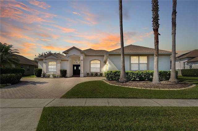 14749 Braddock Oak Drive, Orlando, FL 32837 (MLS #O5844772) :: RE/MAX Realtec Group